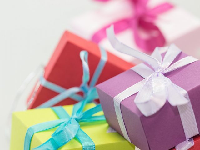 All about Income tax on Gifts received in India !