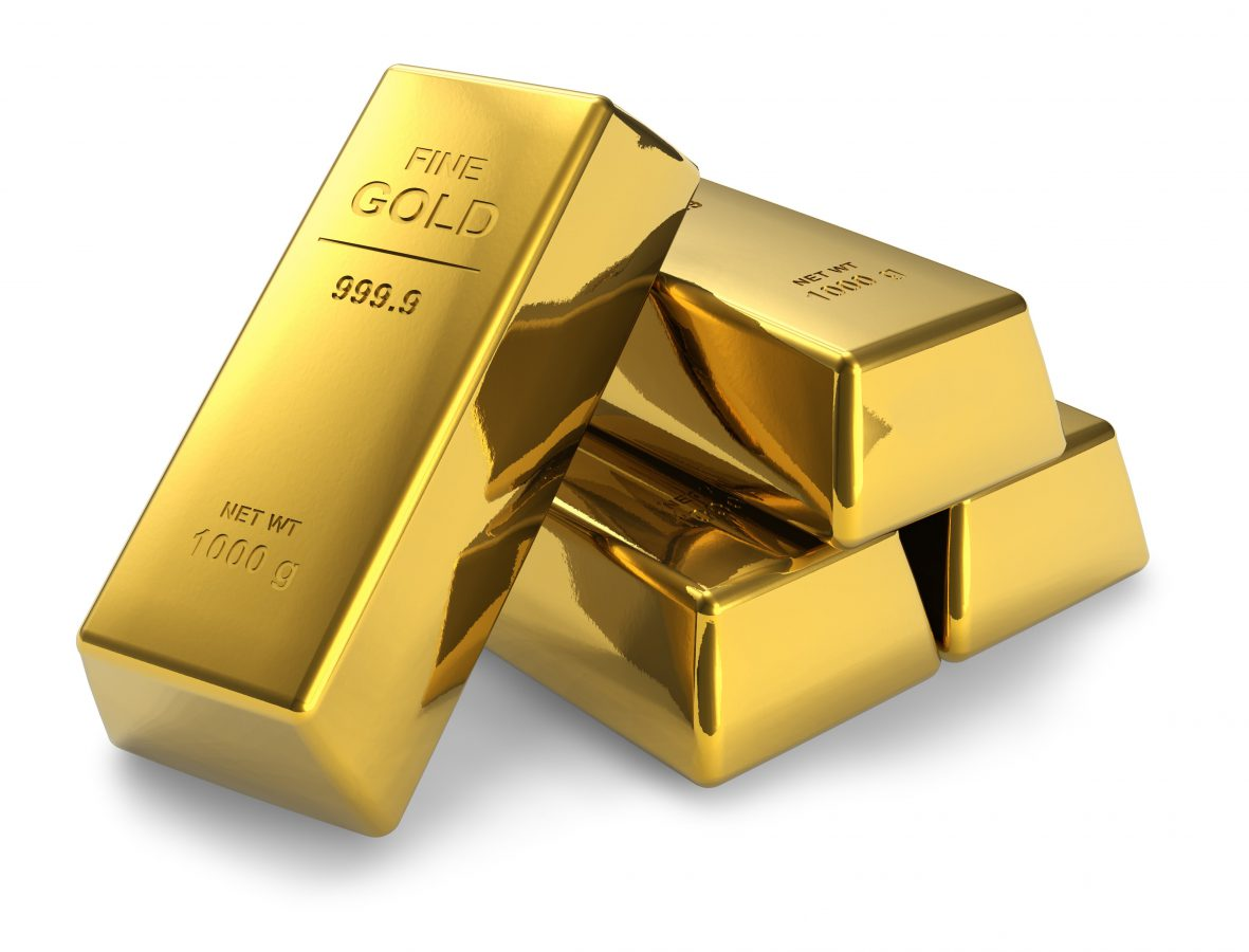 Gold – Is it the Best Long term Investment Option?