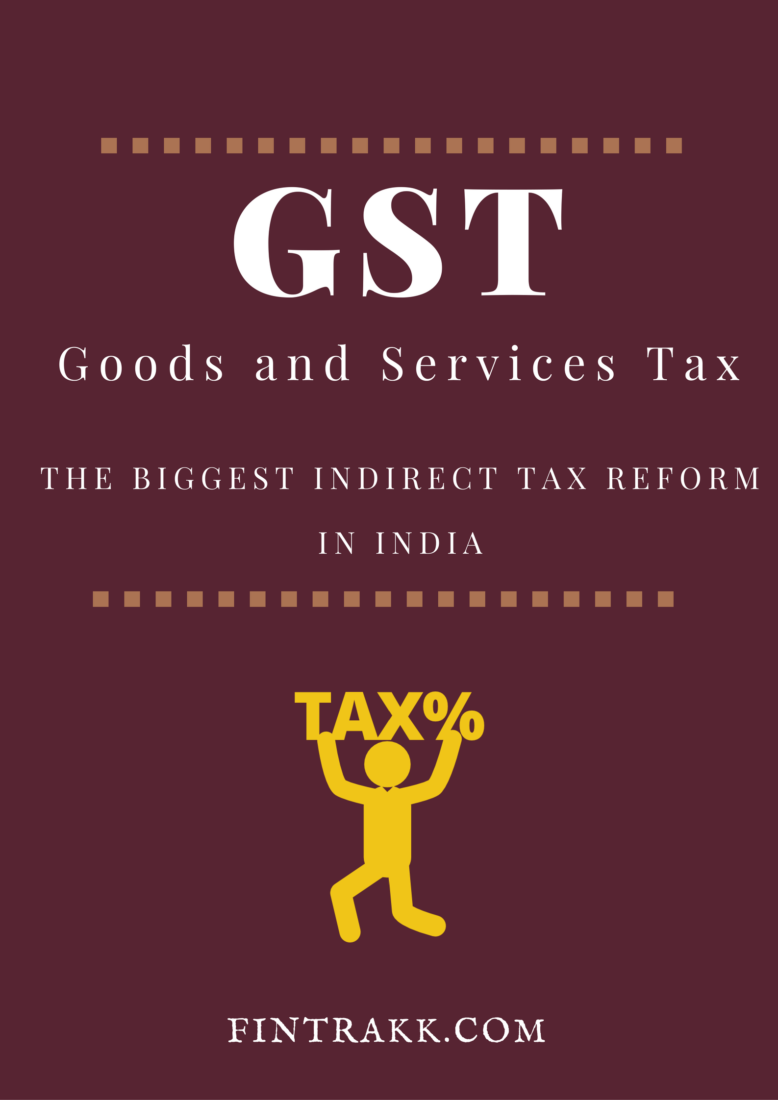 GST Bill – Is it a Money Bill ?