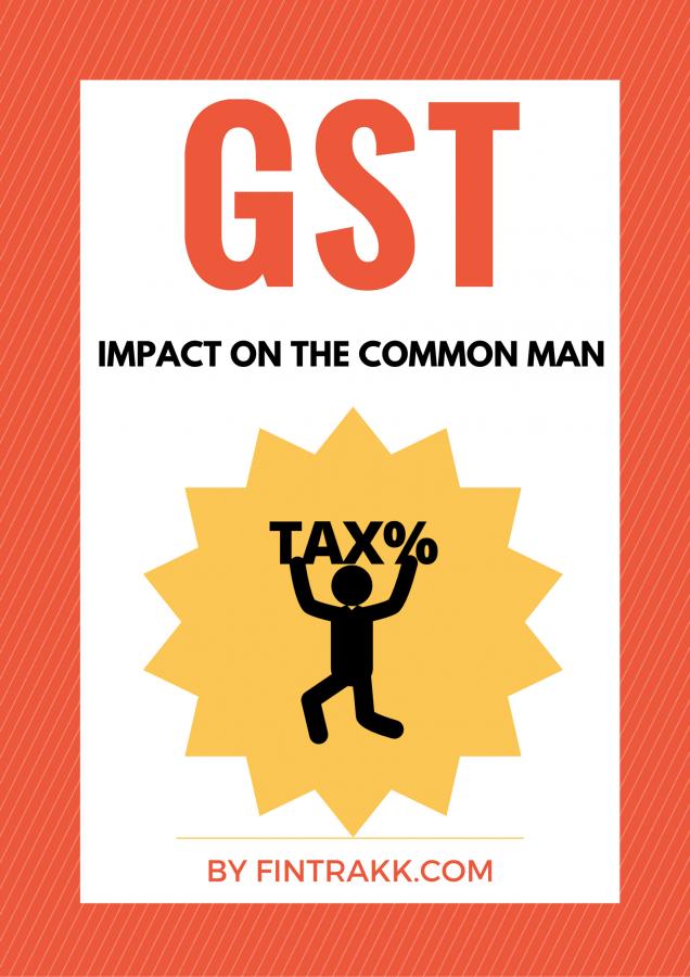 GST Impact,GST,GST Bill,Goods and services tax