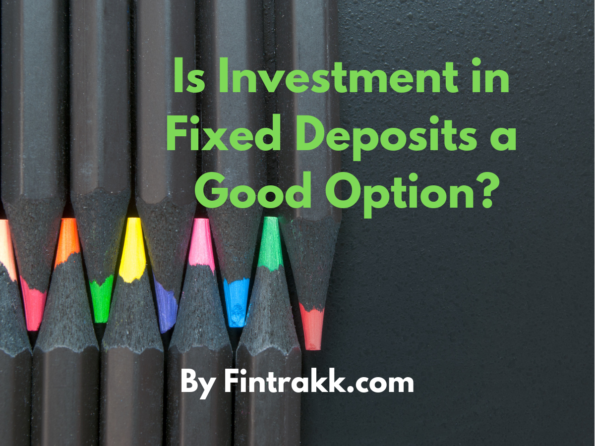Fixed Deposit vs Mutual Funds: Which is better investment option?