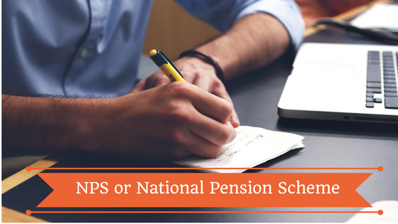 NPS,National Pension Scheme,NPS Account,NPS Scheme