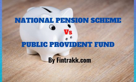 What is National Pension Scheme or NPS – Your perfect guide !