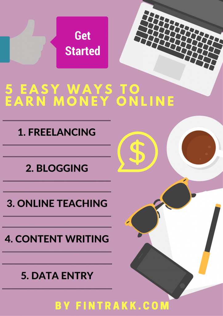 how to make money online,work from home,money making ideas,money infographic,passive income ideas