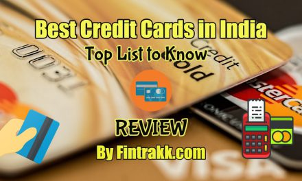 11 Best Credit Cards In India: Top Review 2021