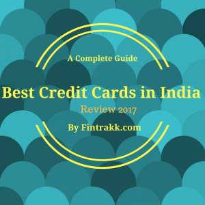 Best credit cards,top credit cards,Best credit cards India