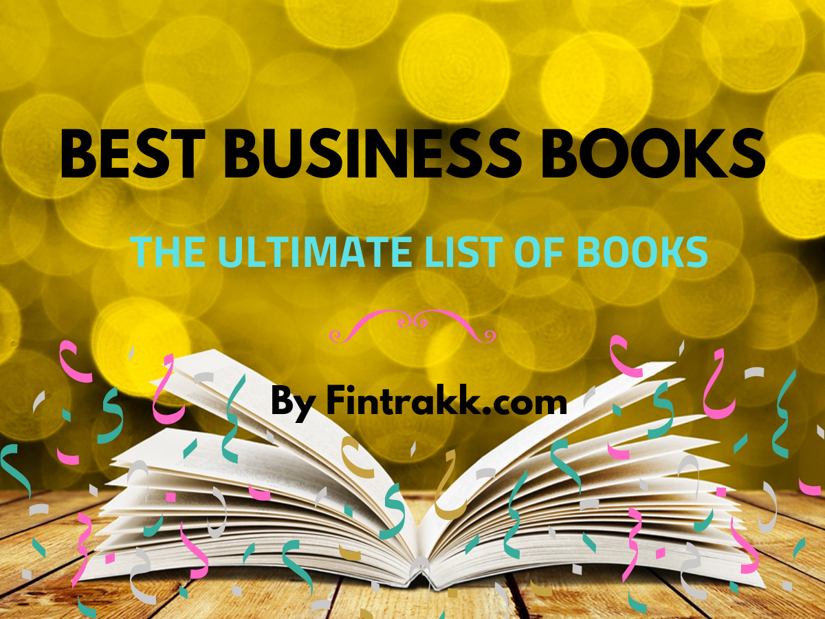 21 Best Business Books to Read in 2020