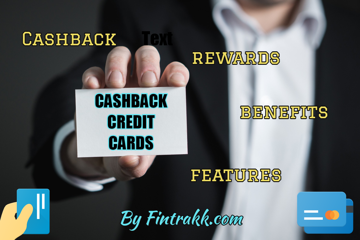 Best Cashback Credit cards, Cashback Credit cards, Best Cashback Credit cards India, best cashback credit card