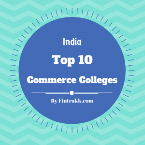 Best Commerce Colleges,top commerce colleges