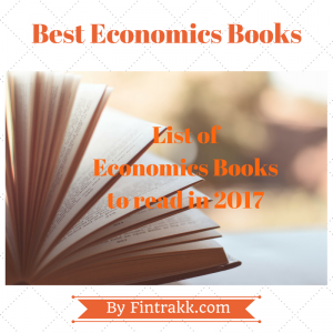 Best Economics books, economic books, books on economics, best books on economics
