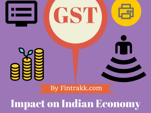 GST Impact,GST India