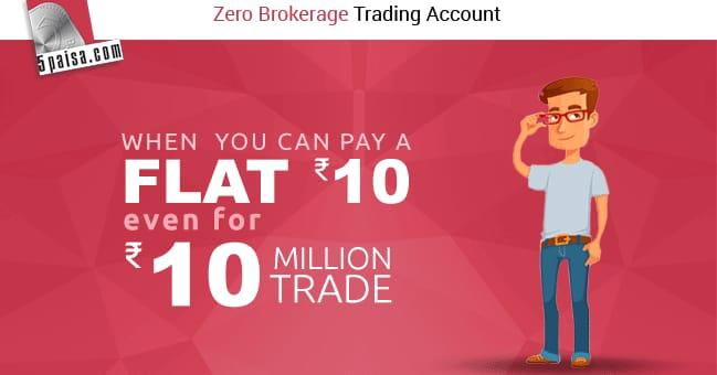 5paisa Demat account opening