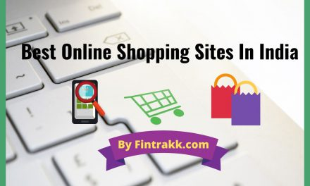 Best Online Shopping Sites in India: Top List 2020
