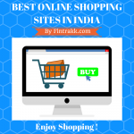 Best Online Shopping Sites in India : Top List 2020