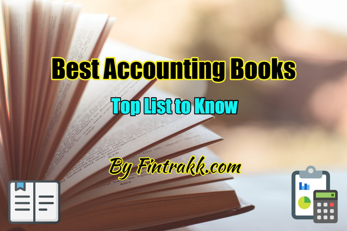 10 Best Accounting Books for Beginners