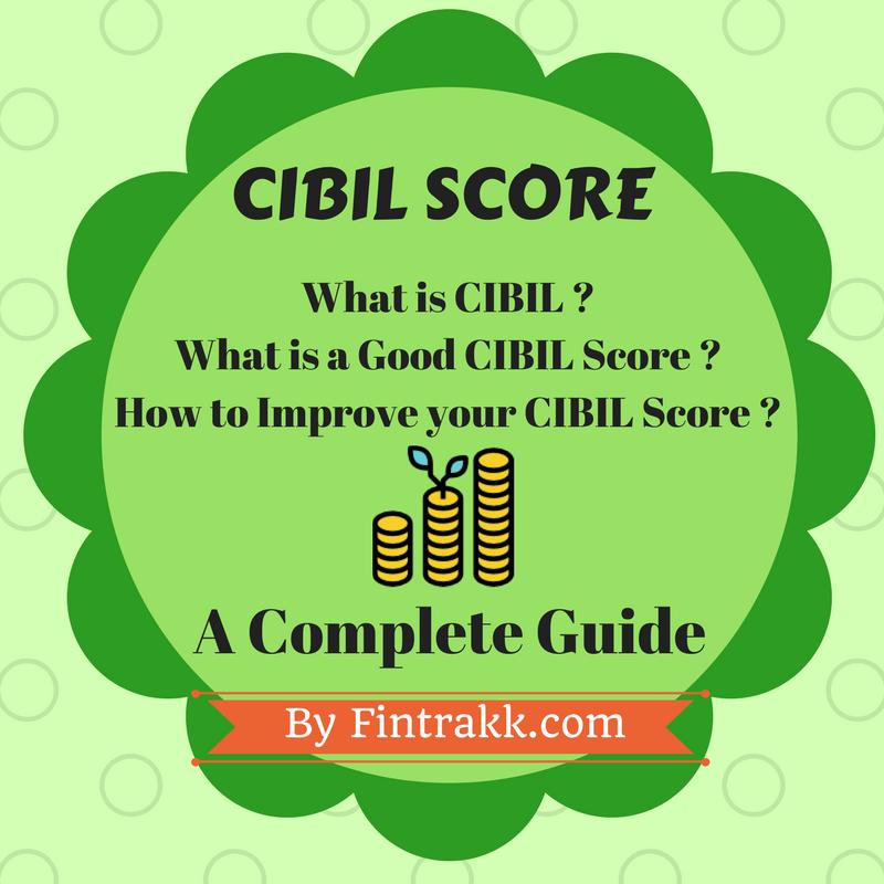 What is CIBIL Score,CIBIL,Improve CIBIL Score,Good CIBIL score