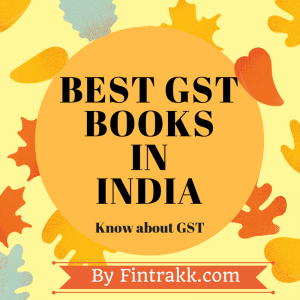 best GST books,GST books India,GST books,top GST books