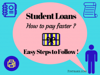 How to Pay off Student Loans Faster? Easy Steps to follow!
