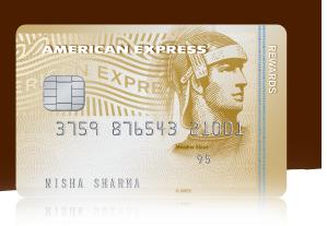 American Express Membership Rewards Credit Card: Lifelong Rewards and World Class Service