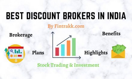 Best Discount Brokers in India: Top 10 List 2021