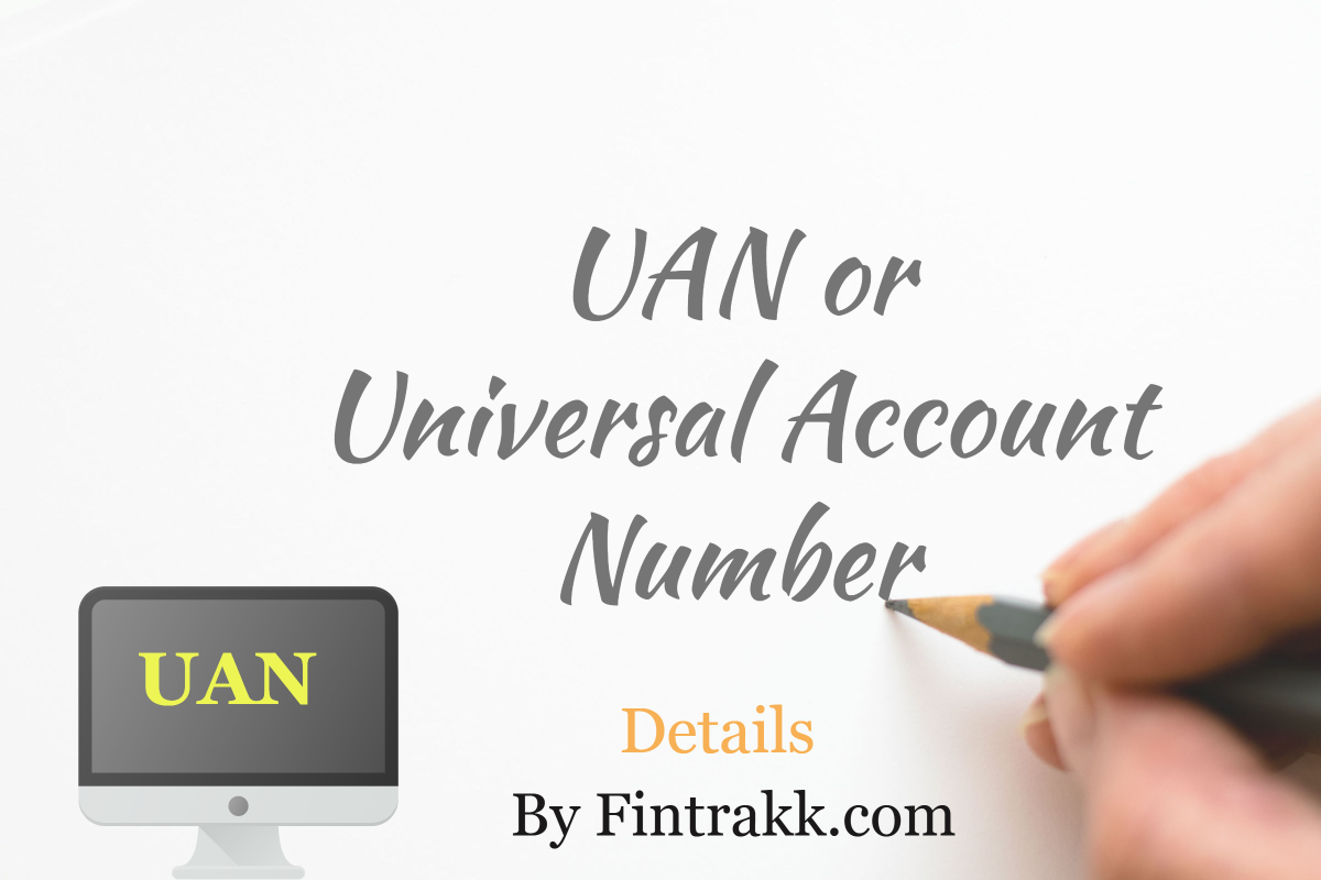 How to get UAN or Universal Account number: EPF online