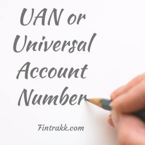 UAN,How to get UAN number