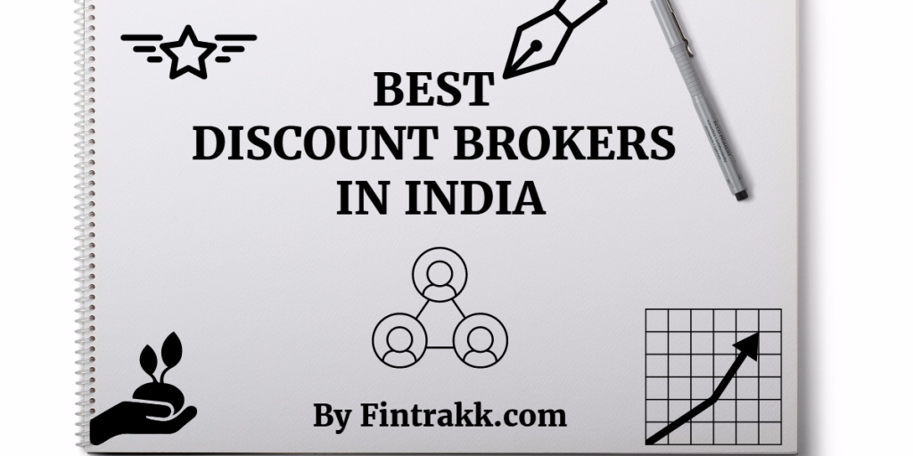 Best discount brokers,discount brokers,trading account,demat account