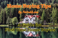 5 Smart tips for First time home buyers : A Home buying checklist !