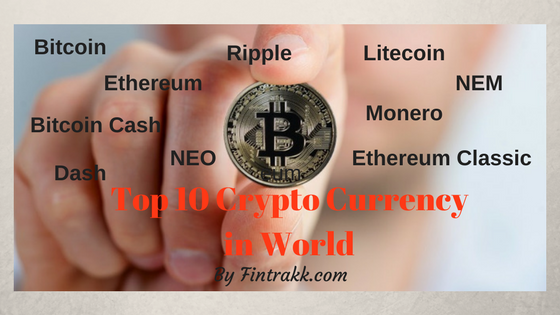 Top 10 Cryptocurrency, best cryptocurrency, cryptocurrency list, top cryptocurrency list