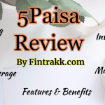 5Paisa,5Paisa review,5paisa brokerage,5paisa margin