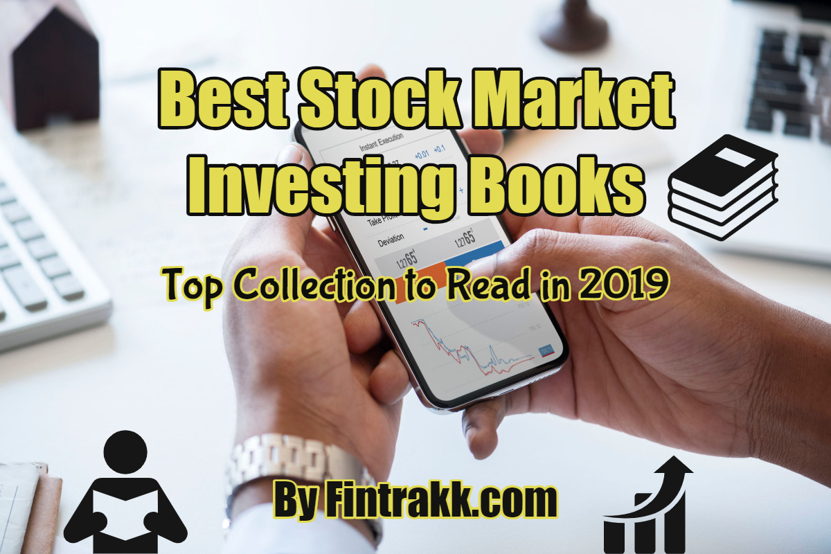 10 Best Stock Market Books for Beginners: Investing Basics!