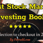 Stock market investing books,stock market books