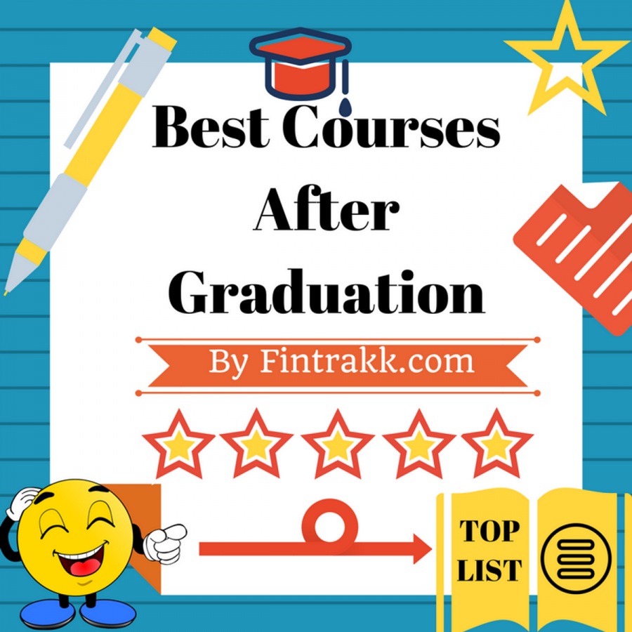 Courses after B.Com: Best Career options for commerce graduates