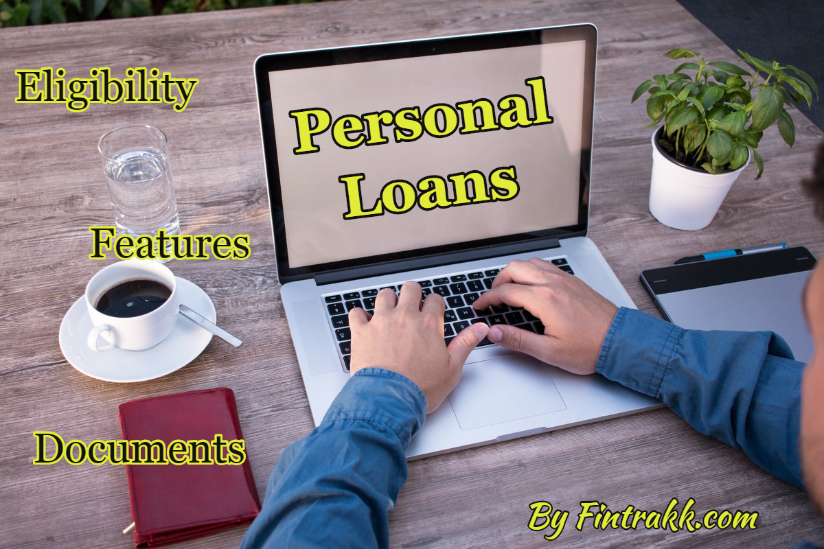 Personal Loans for Salaried Individuals: Are you eligible?