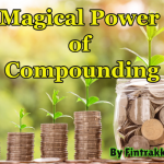 power of compounding, compounding