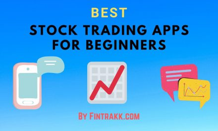5 Best Stock Market Trading Apps in India: Beginner's list!