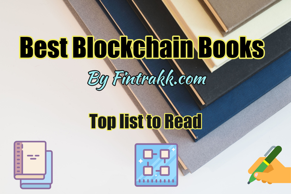 Best Blockchain Books to read in 2021: Top List