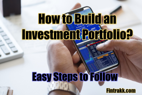 Build Investment portfolio, good investment portfolio, investment portfolio, investment