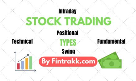 Types of Stock trading in India: Which one is for you?