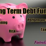 Long term debt funds, debt funds, debt mutual funds, mutual funds