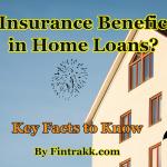 Home loan Insurance, home insurance