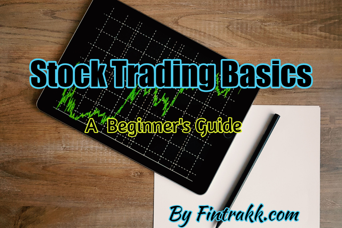 Stock Trading For Beginners In India: Basics To Know