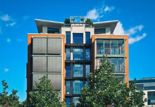 5 Things You need to know about Financing an Apartment Building