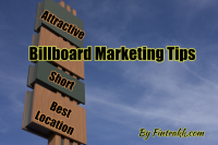 3 Tips to Billboard Marketing for Law Firms