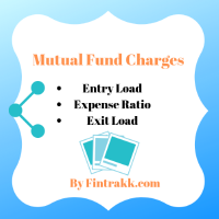 ELSS Mutual Fund Charges India: Expense Ratio & Exit Load