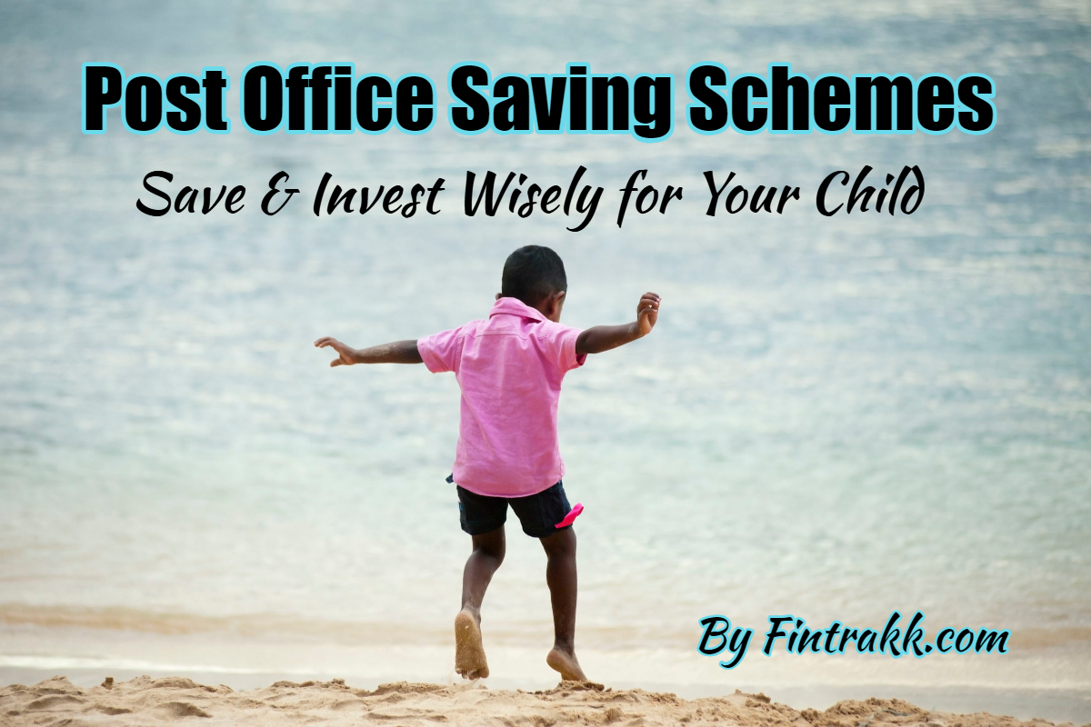 Post Office Scheme for Boy Child: Save more