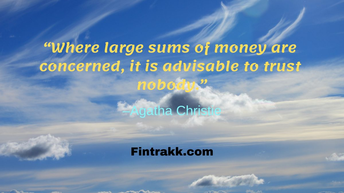 Money quotes, quotes about money