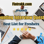 Accounting interview questions, Accounting interview, accountant interview questions, accounting