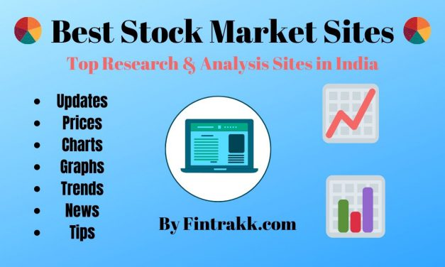 Best Sites for Indian Stock Market Analysis: Top Research & Tips