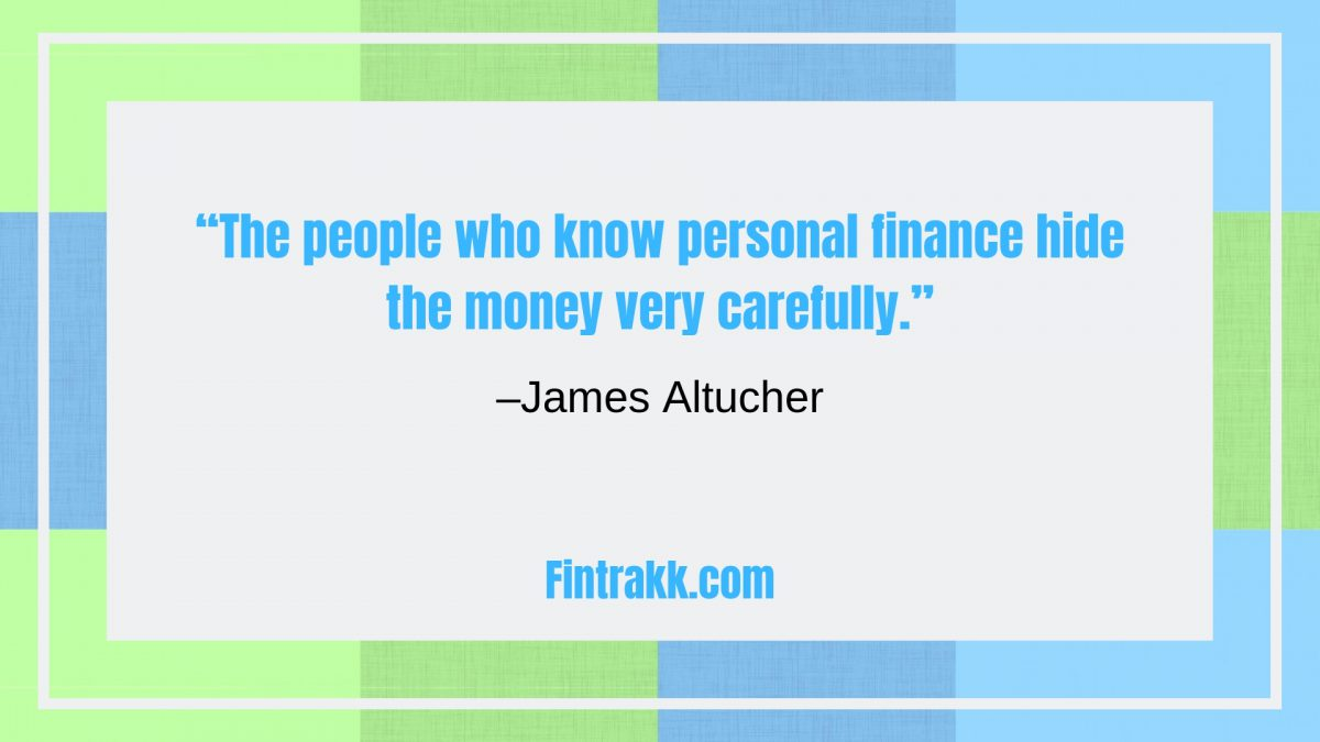 Best Financial Quotes, finance quotations and sayings